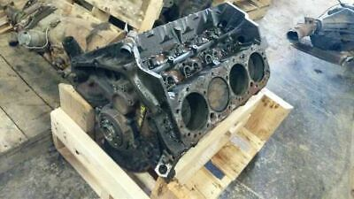 Core Short Block Engine 8-350 5.7L Fits 1989 CHEVROLET 1500 574928 1989 Gmc V3500 Engine
