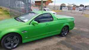Holden ss ute for sale Perth Perth City Area Preview