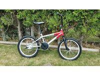 BMX Bike For Sale.