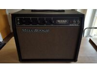Mesa Boogie Subway Blues Guitar Amplifier in Mint Condition
