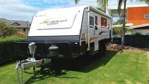 2015 Jayco Starcraft Outback 17.58.1 Mango Hill Pine Rivers Area Preview