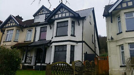 Soon to be available! Beautiful 5 bedroom townhouse in Treforest. Many original features