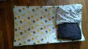 Change pad with 2 covers Peterborough Peterborough Area image 4