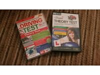 Theory & Driving Test Discs for PC