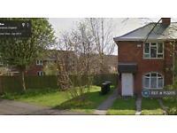 2 bedroom house in Rooker Avenue, Wolverhampton, WV2 (2 bed)