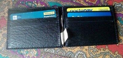 Fermasoldi e portacarte di credito
