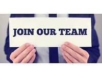 FULL AND PART TIME BAR STAFF REQUIRED IN DUNFERMLINE