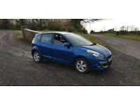 Renault, SCENIC, MPV, 2011, Manual, 1461 (cc), 5 doors