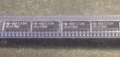 Texas Instruments Als138a Ic 4pcs 1 Lot