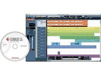 Cubase LE4.03 with FREE videoTutorials