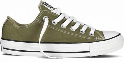 Chuck Taylor All Star Converse Ct OX Cactus Unisex sneakers 144805F (Cactus Converse)
