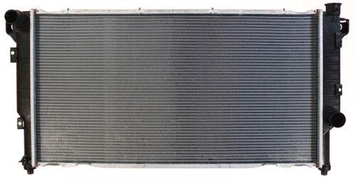 Radiator APDI 8011553