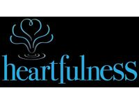 Free Heartfulness Meditation & Relaxation Sessions