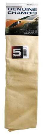 Autospa 40206As Sheepskin Full Skin Chamois,5 Sq. Ft., Beige