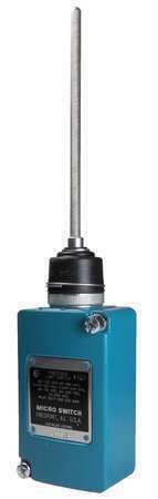 Honeywell Micro Switch 208Ls1 Limit Switch, Wobble Stick, 1Nc/1No, 10A @ 480V Ac