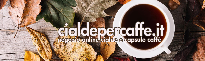CIALDEperCAFFE vendita online
