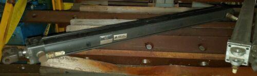Ortman-Miller 128140-300 Pneumatic Cylinder 36