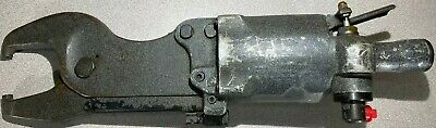 Boston Pneumatic Compression Rivet Squeeze Size 7-a3