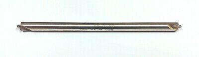 Modified Number 4 Long Cobalt Center Drill 120 Degree Included Mf009042