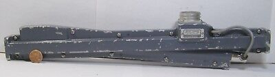 Hp Model P347a Noise Source 14-34 Length . Grey