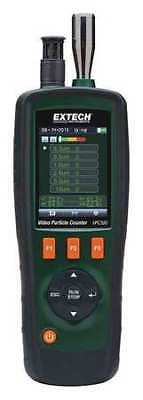 Extech Vpc300 Video Particle Counter