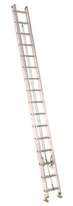 32 ft extension ladder