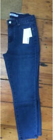 Brand new with tags size 10 ladies jeans