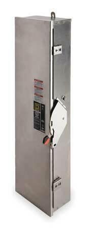 Square D By Schneider Electric LA400DS Circuit Breaker Enclosure,3,3R,4,4X,5&12