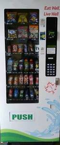 Income Producing - 6 Vending Machines - Locations Included