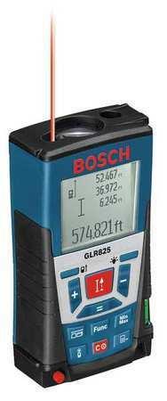 BOSCH GLR825 Laser Distance Measurer,2 In to 825 ft