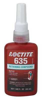 Loctite 135516 Retaining Compoundsize 50ml Loctite 635