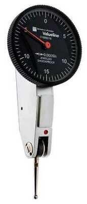 Tesa Brown Sharpe 01889018 Dial Test Indicatorswl Hd0 To 0.030 In