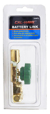 UNIVERSAL BATTERY LINK TERMINAL CUT-OFF KILL SWITCH  DISCONNECT SWITCH