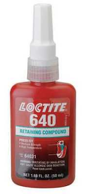 Loctite 135520 Retaining Compoundanaerobic50ml 640tm