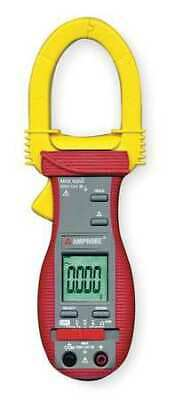 Amprobe Acd-6 Pro Digital Clamp Meter 1000a 600v Counts 4000