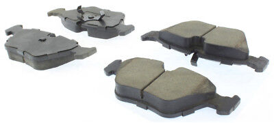 Disc Brake Pad Set Front Centric 105.03940