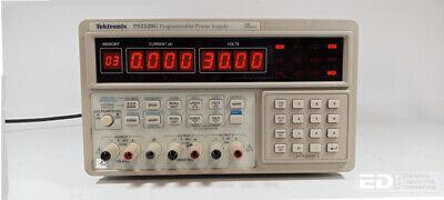 Tektronix Ps2520g Triple Output Programmable Dc Power Supply Ott