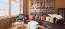 Luxury 1.5 Bedroom Apartment in Edinburgh City Centre