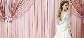 BRAND NEW -Charlotte Balbier wedding dress Size 10 Ivory- please arrange viewing