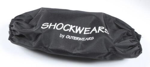 OUTERWEARS SHOCKWEARS COVER FRONT 30-1399-01 ATV Polaris
