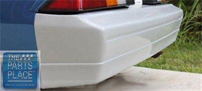 1982-92 Chevrolet Camaro Rear Bumper Flex Fiberglass Direct Bolt On