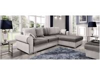 DELIVERY 1-3 DAYS UNIVERSAL Corner Sofa Bed Sofa Corner DELUXE Brand New Packed Function and Storage