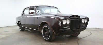 Bentley T1 Right Hand Drive 1967 Right Hand Drive Used