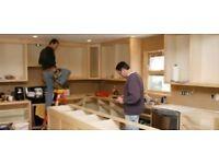 Kitchen/Bathroom Fittings-Full House Refurbishment