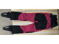 Palm XP150 dry trousers