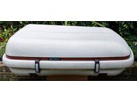 AutoMaxi roof box