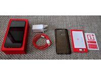 OnePlus 5T 128GB, 8GB RAM, Unlocked Dual Sim, + Original OnePlus Case included *PRICE DROP*