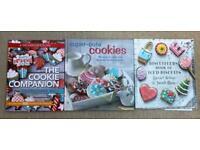 Cookie Decorating Books