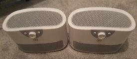 Bionaire air purifier x2 £40