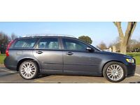 Volvo V50 - FSH - Low Mileage - Immaculate Condition
